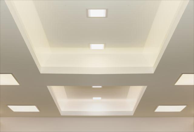 家庭用とは違う?オフィスで使うLED照明を選ぶポイント
